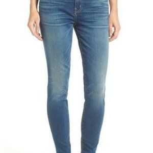 Current Elliot The Stiletto Powell Skinny Jeans
